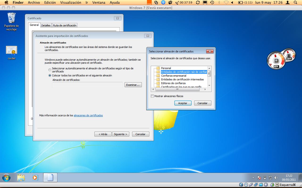 How To Install Ssl Certificates In Windows 7 Btactic Open